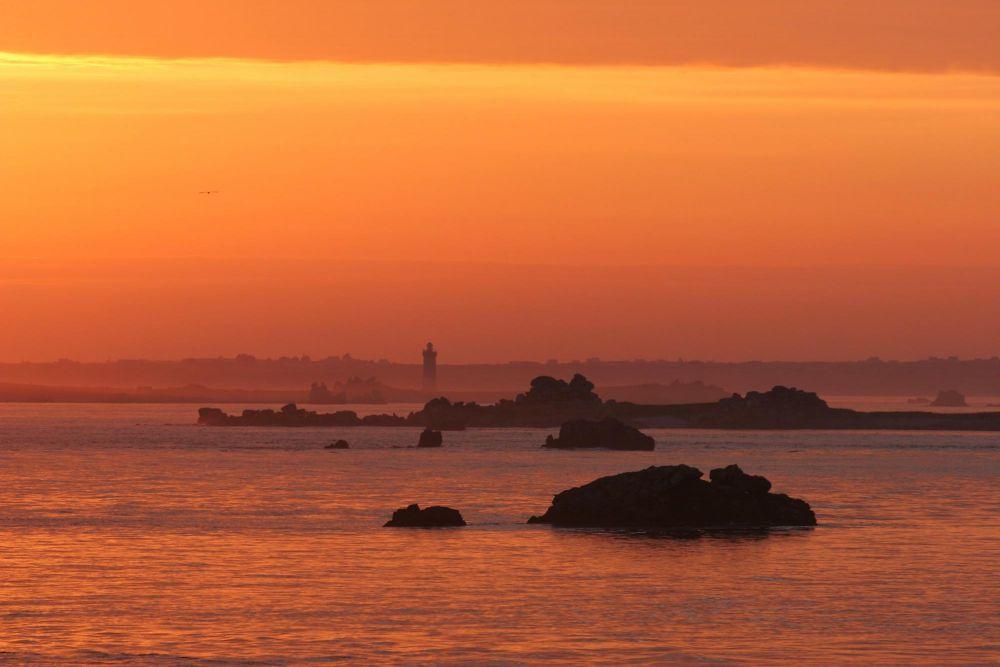 L'archipel de Molène