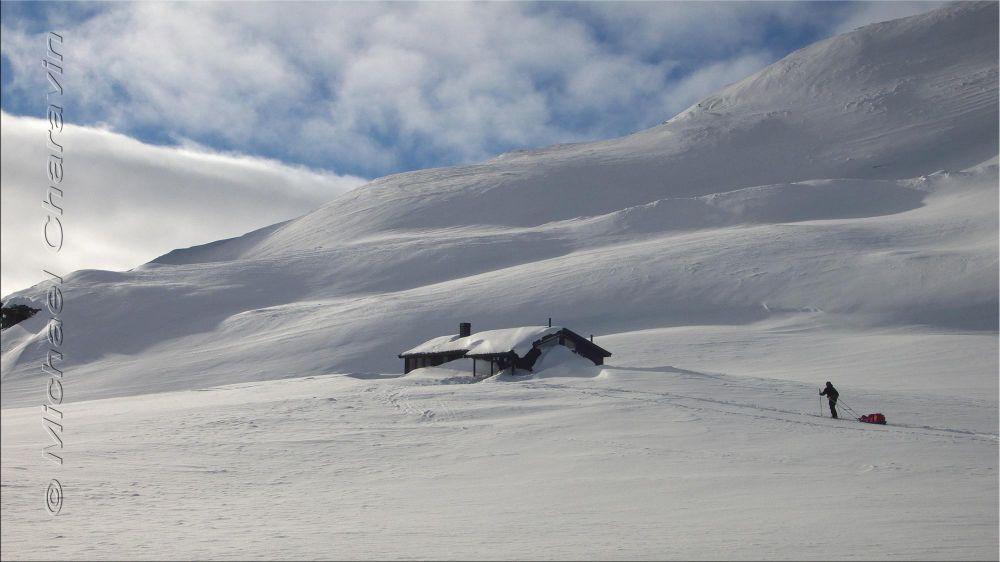 pulka Sørlandet