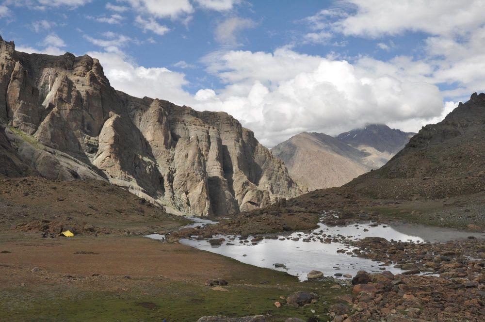 nature Ladakh Himalaya