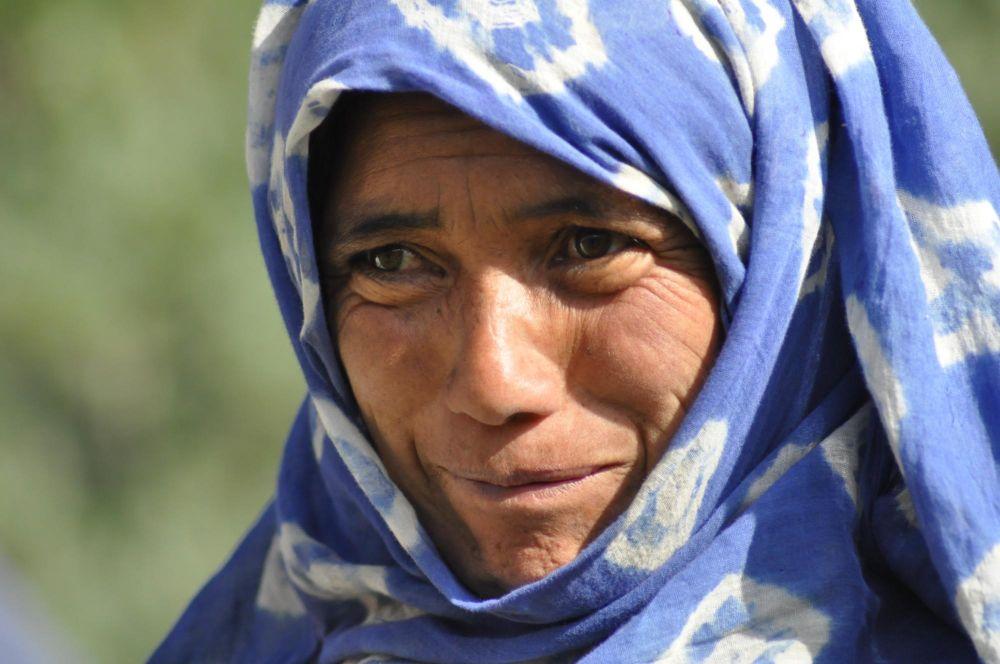 Femme ladakhi rencontre