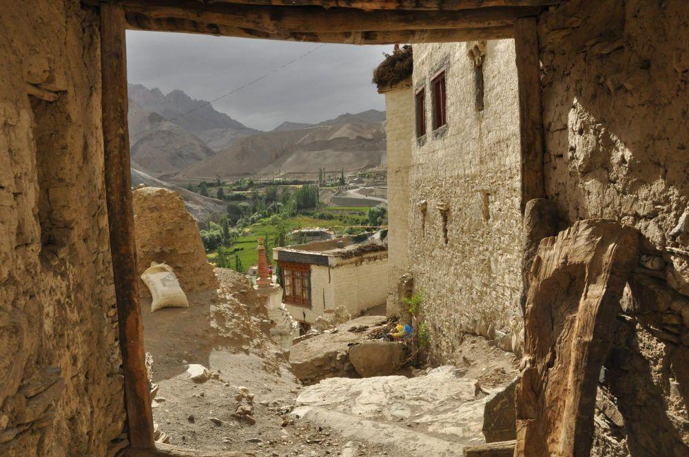 Monastère de Lamayuru Ladakh