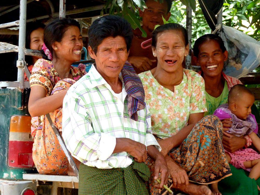 Photo voyage Birmanie 4
