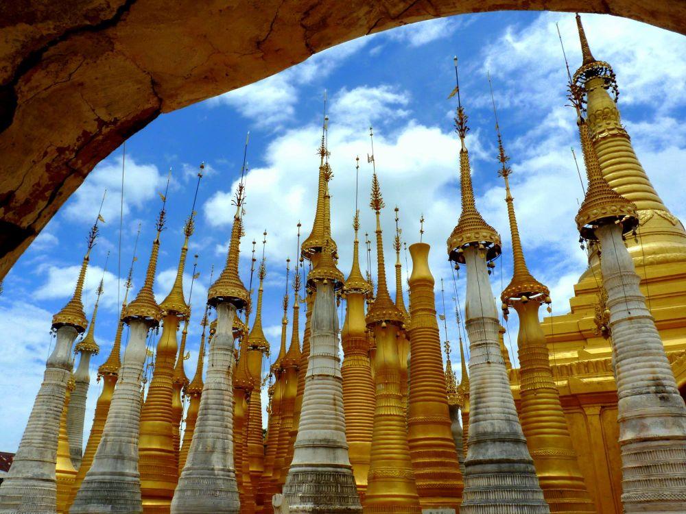 Photo voyage Birmanie 2