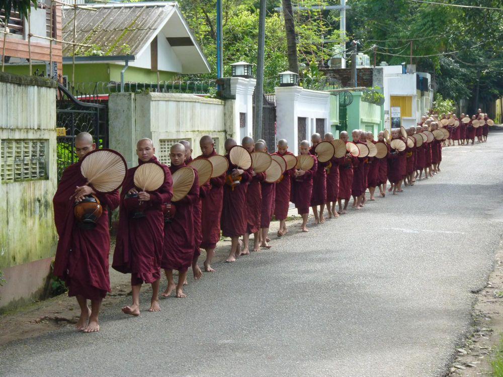 Photo voyage Birmanie 7