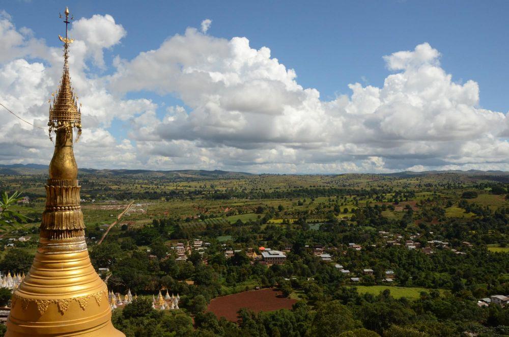 Photo voyage Birmanie 9