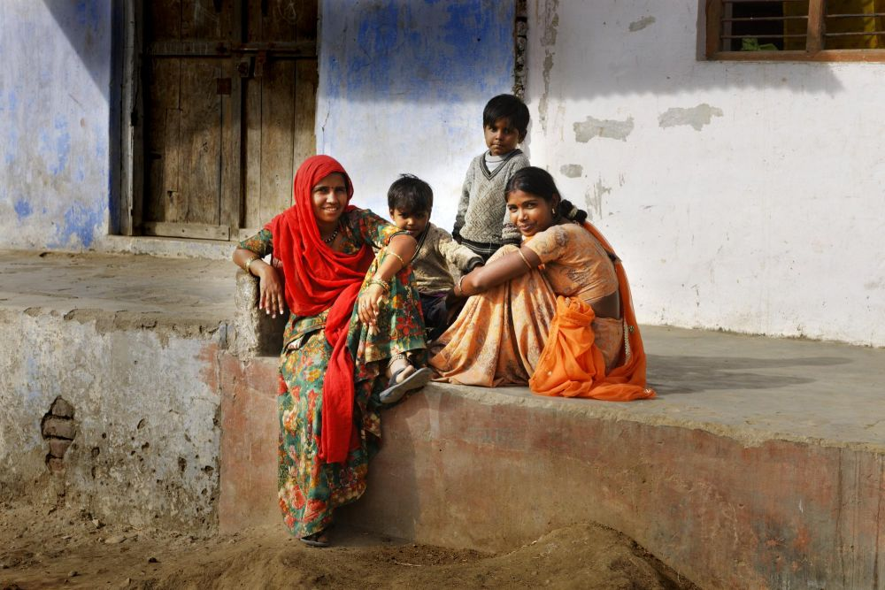 Photo voyage Inde 27