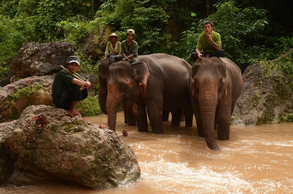 Photo voyage Birmanie 10