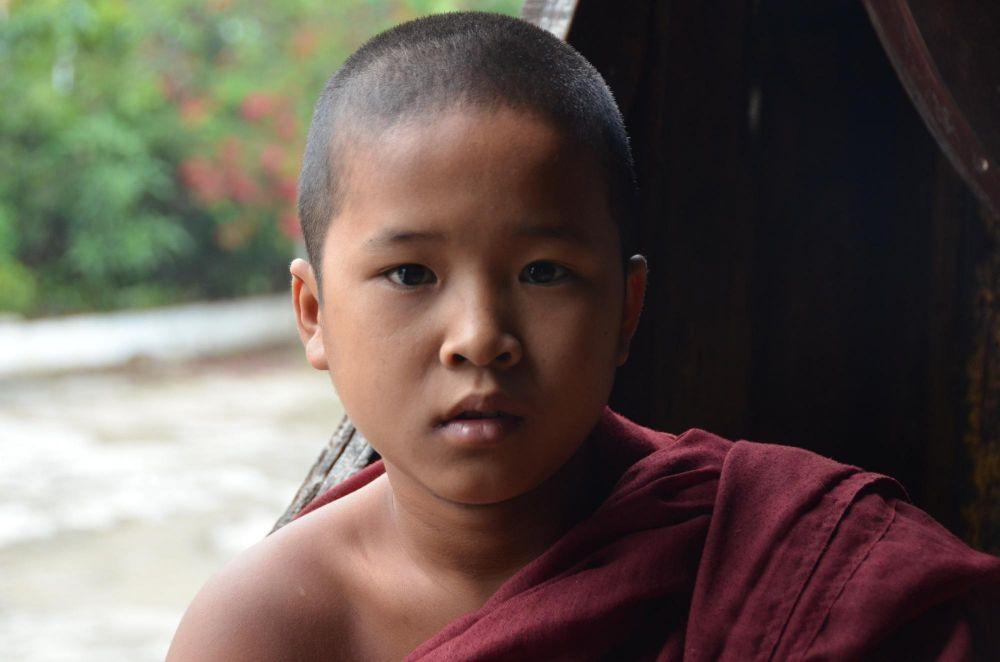 Photo voyage Birmanie 1