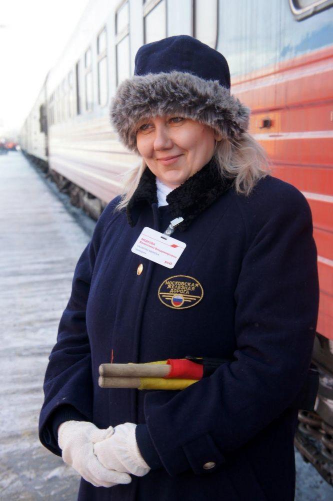 Photo voyage Russie 16