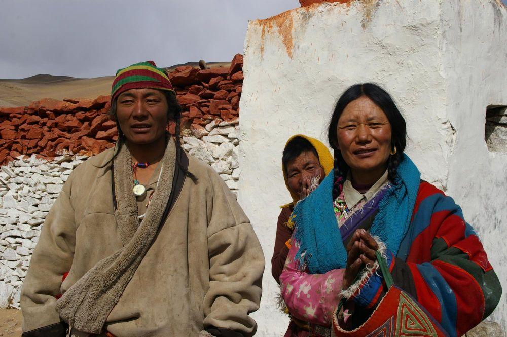 Photo voyage Tibet 1