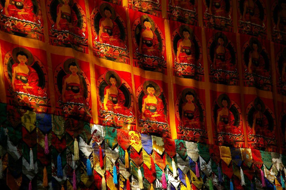 Photo voyage Tibet 2