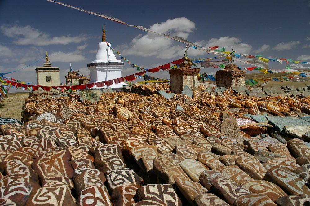 Photo voyage Tibet 3