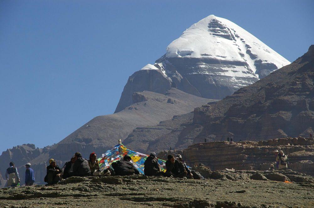 Photo voyage Tibet 4