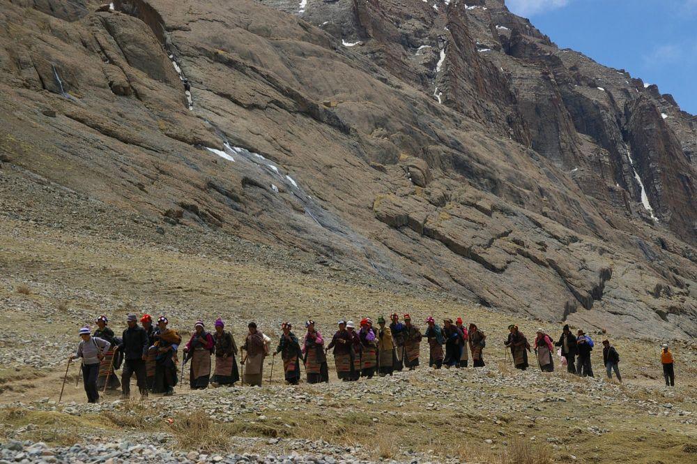 Photo voyage Tibet 5