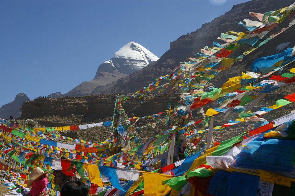 Photo voyage Tibet 6