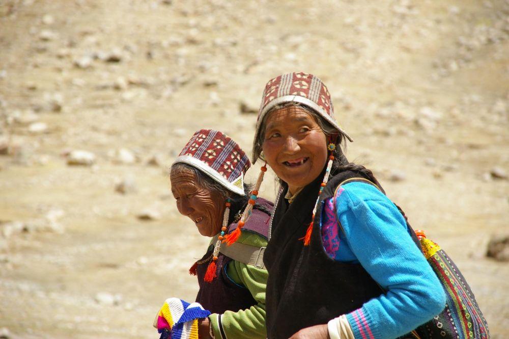Photo voyage Tibet 7