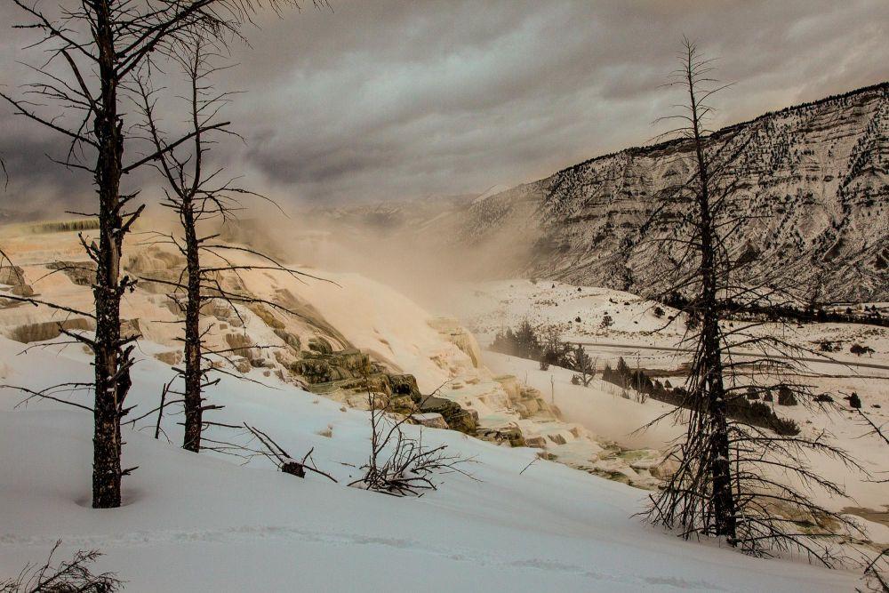 Photo voyage Yellowstone 24