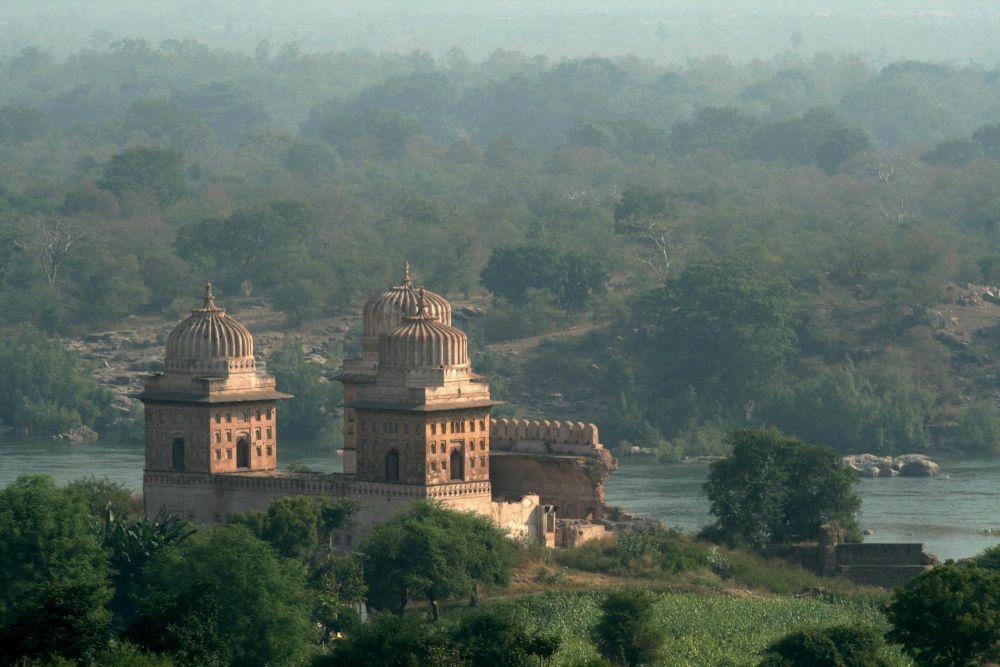 Madhya Pradesh, Inde