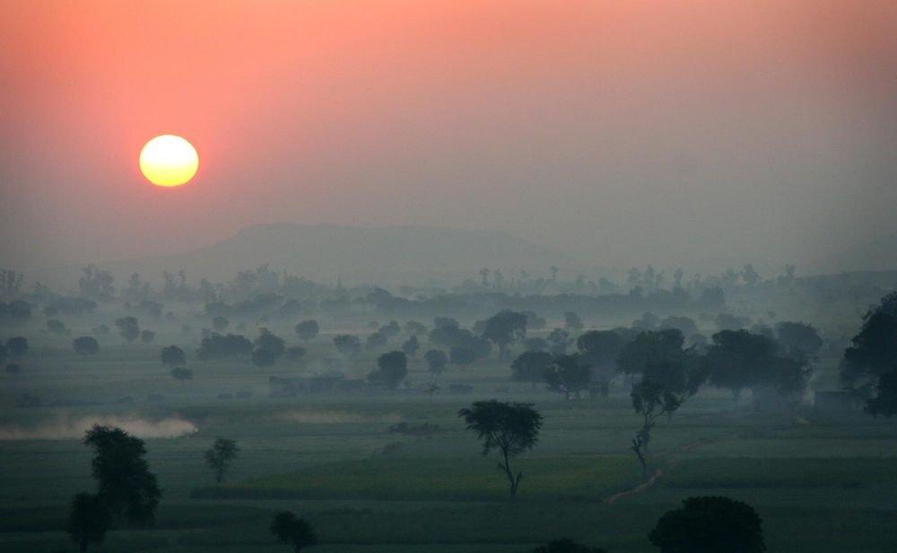 Voyage Inde - Gange, La Descente Sacrée