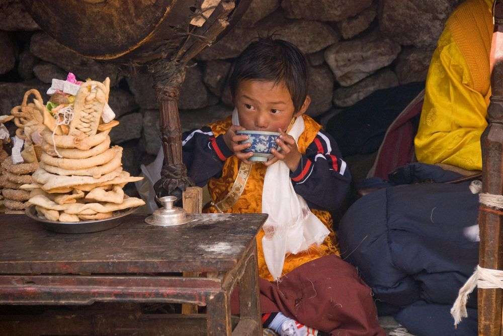 Photo voyage Népal 12
