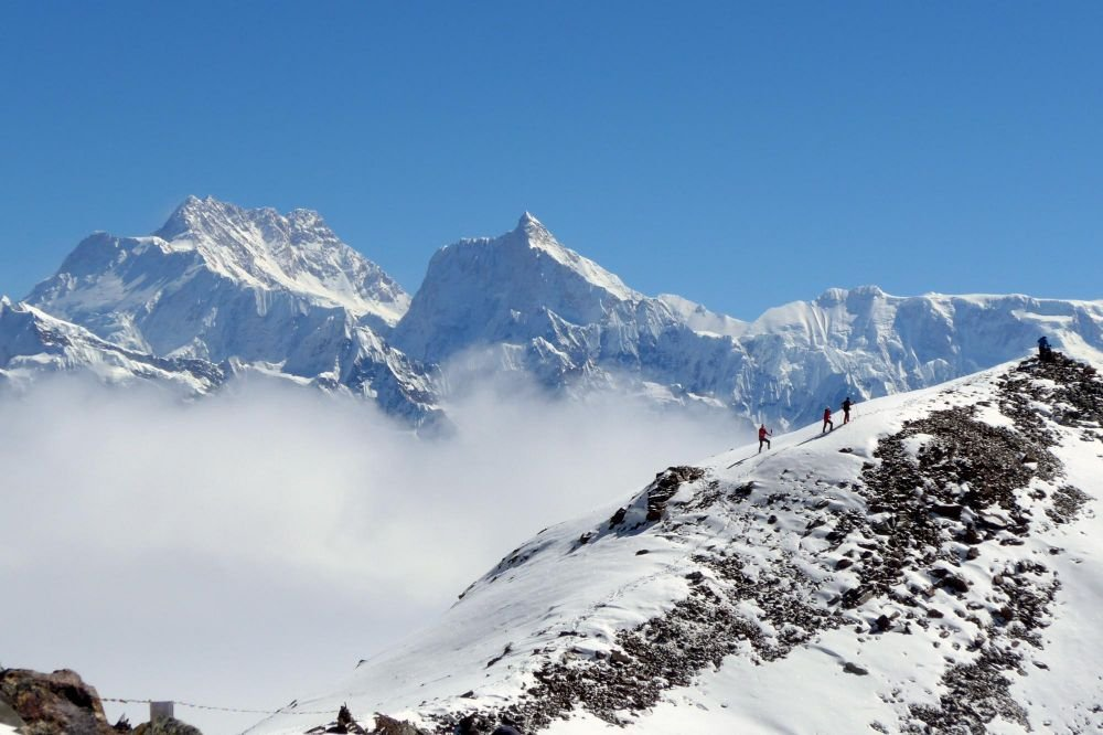Photo voyage Népal 15