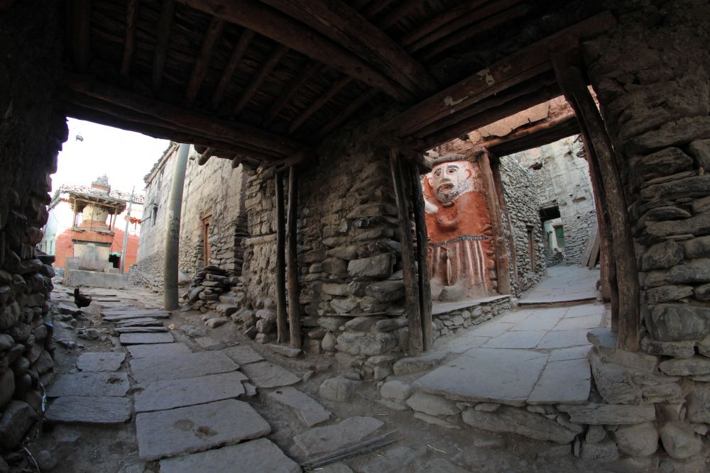 Photo voyage Népal 2