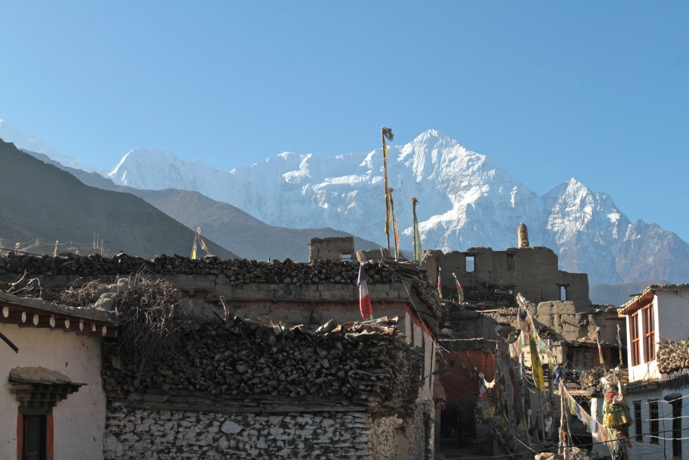 Photo voyage Népal 3