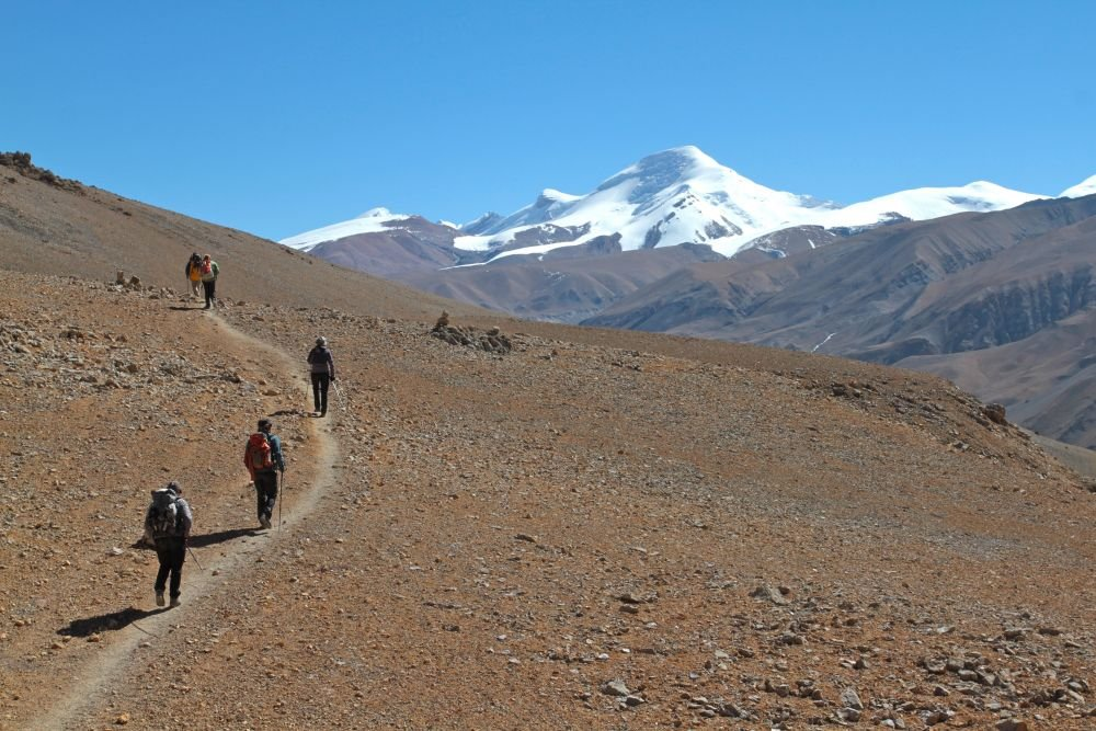 Photo voyage Népal 9