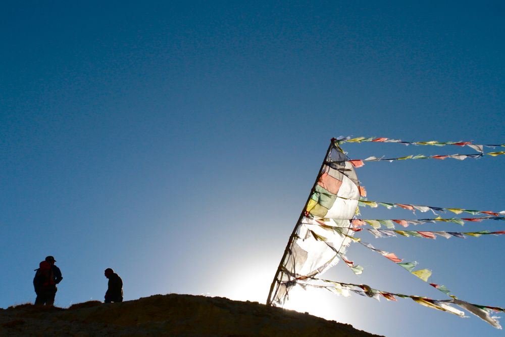 Photo voyage Népal 16