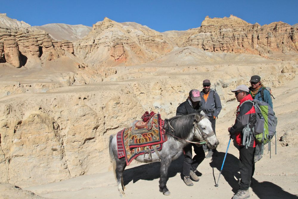Photo voyage Népal 21