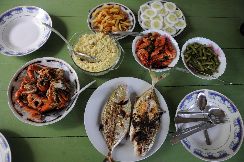 Photo voyage Sri lanka 7