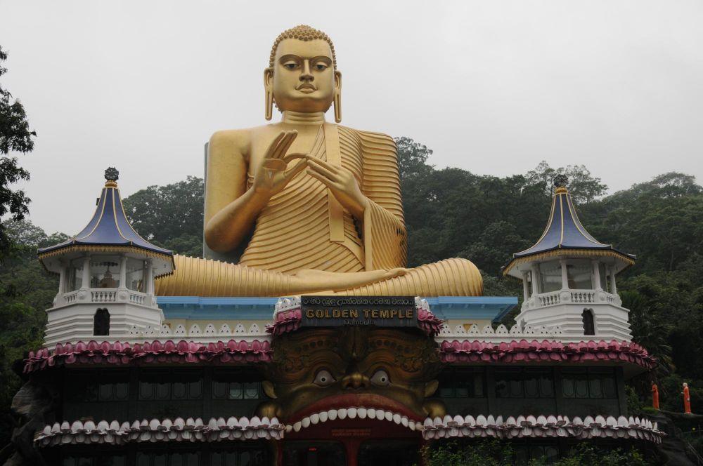 Photo voyage Sri lanka 14