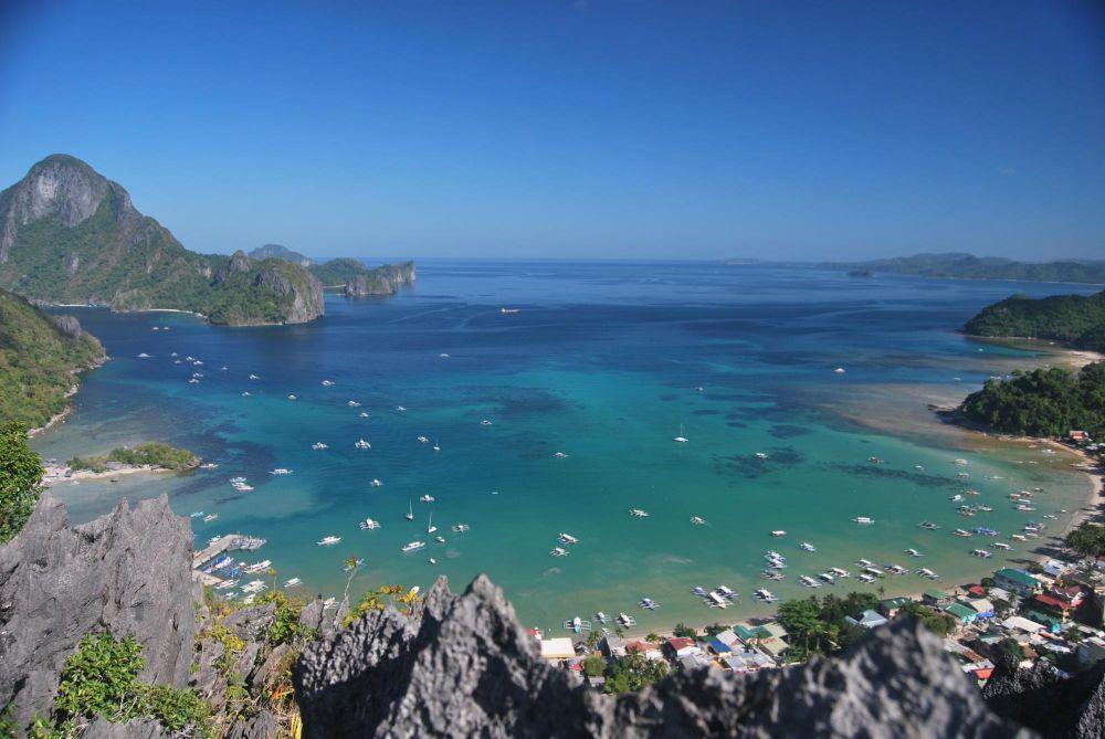 Photo voyage Philippines 2