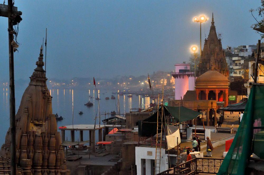 Photo voyage Inde 1