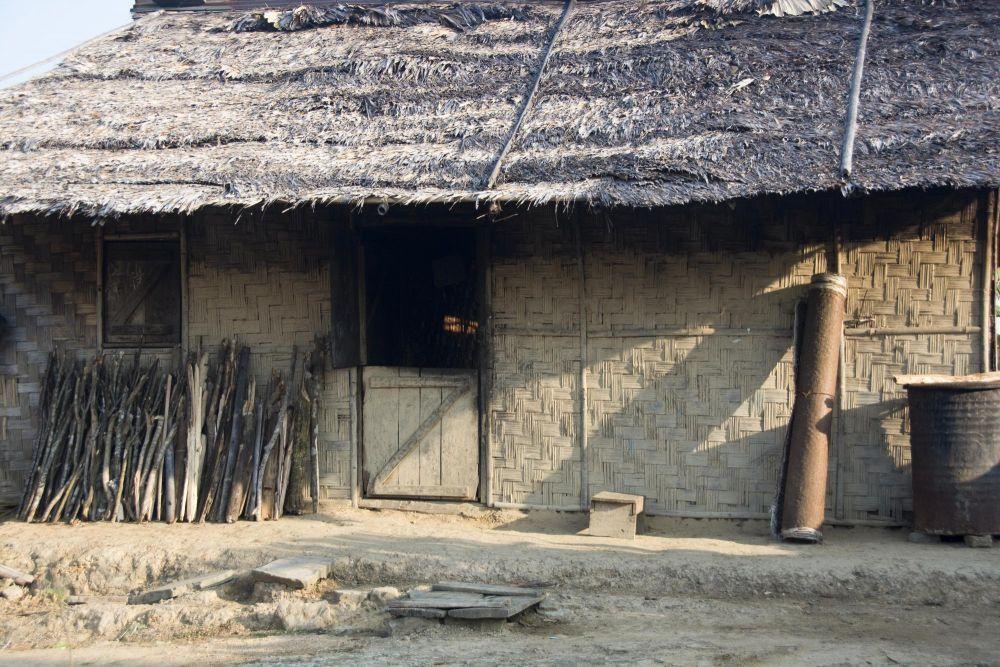village naga, Nagaland