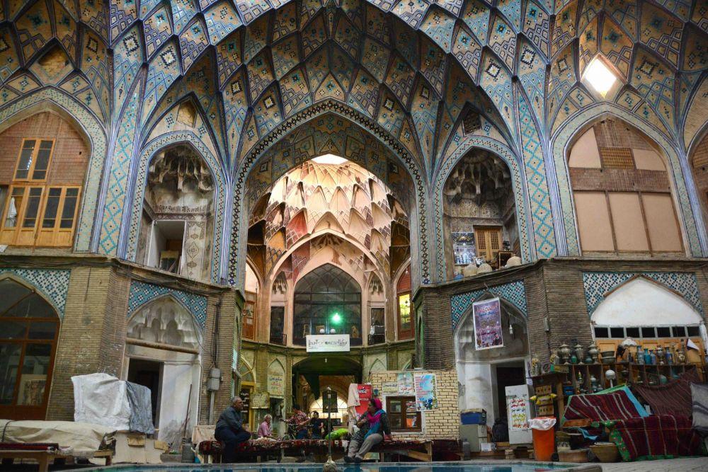 Photo voyage Iran 1