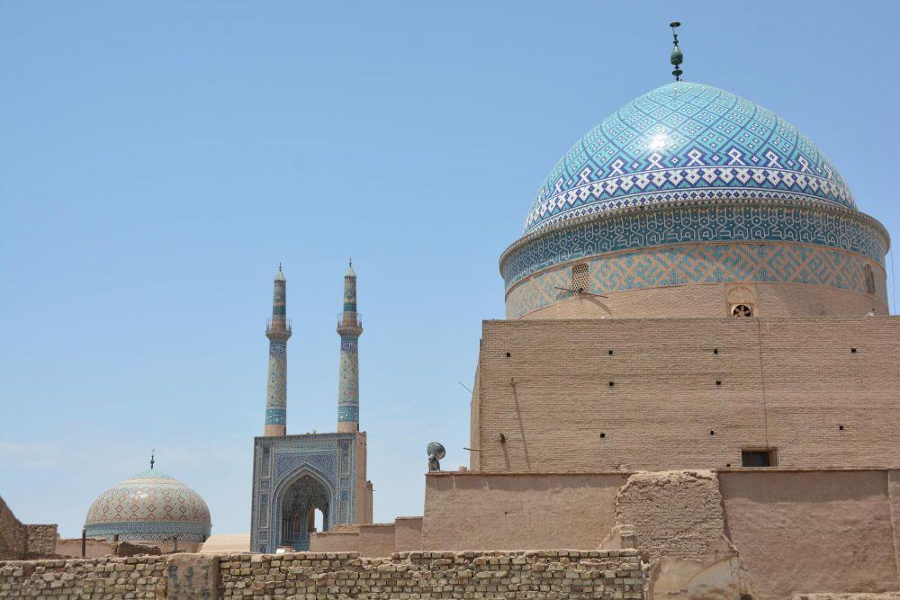 Photo voyage Iran 24