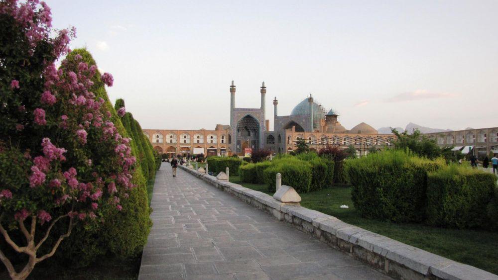 Photo voyage Iran 25