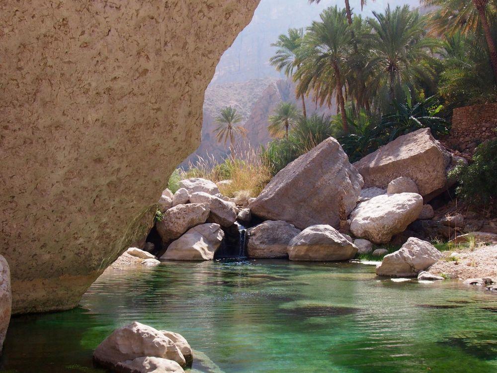 Photo voyage Oman 12