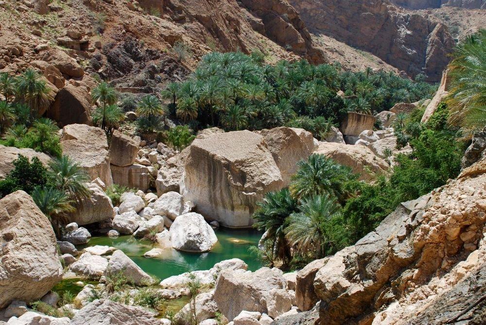 Photo voyage Oman 3