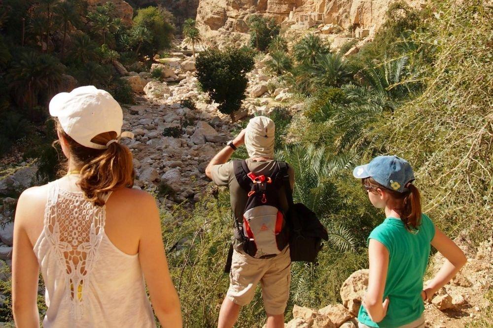 Photo voyage Oman 9