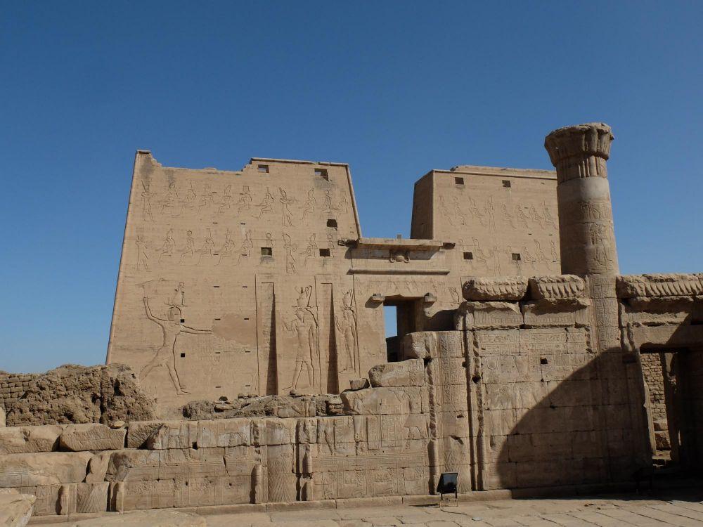 Photo voyage Égypte 3