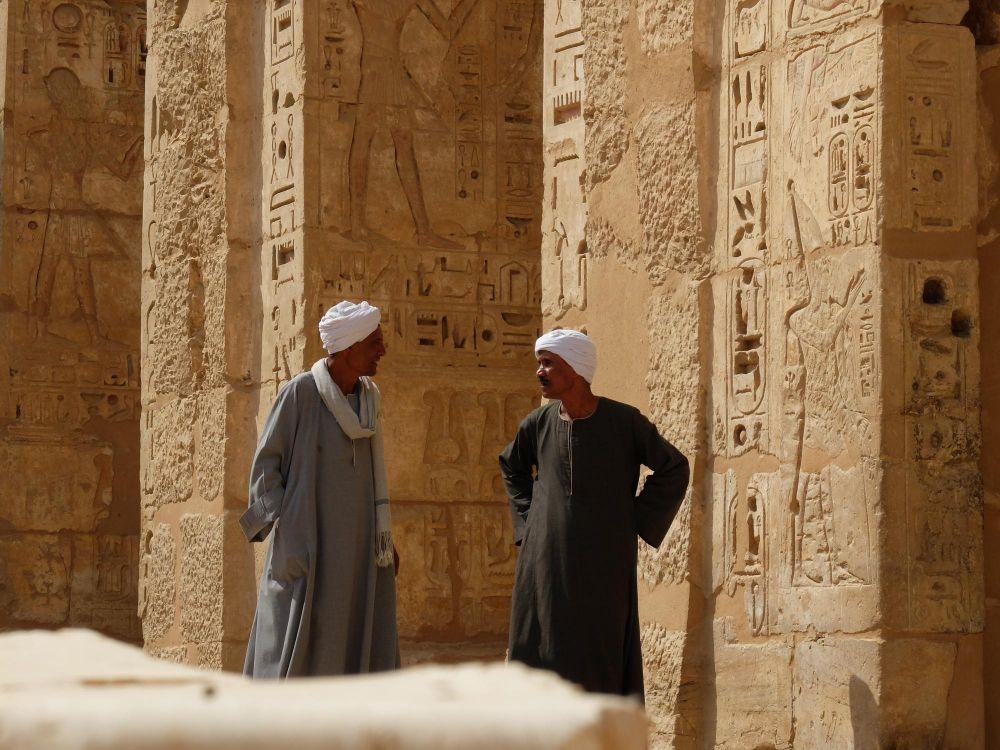 Photo voyage Égypte 2