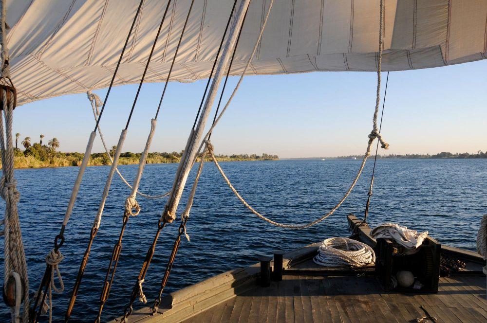 Photo voyage Égypte 8