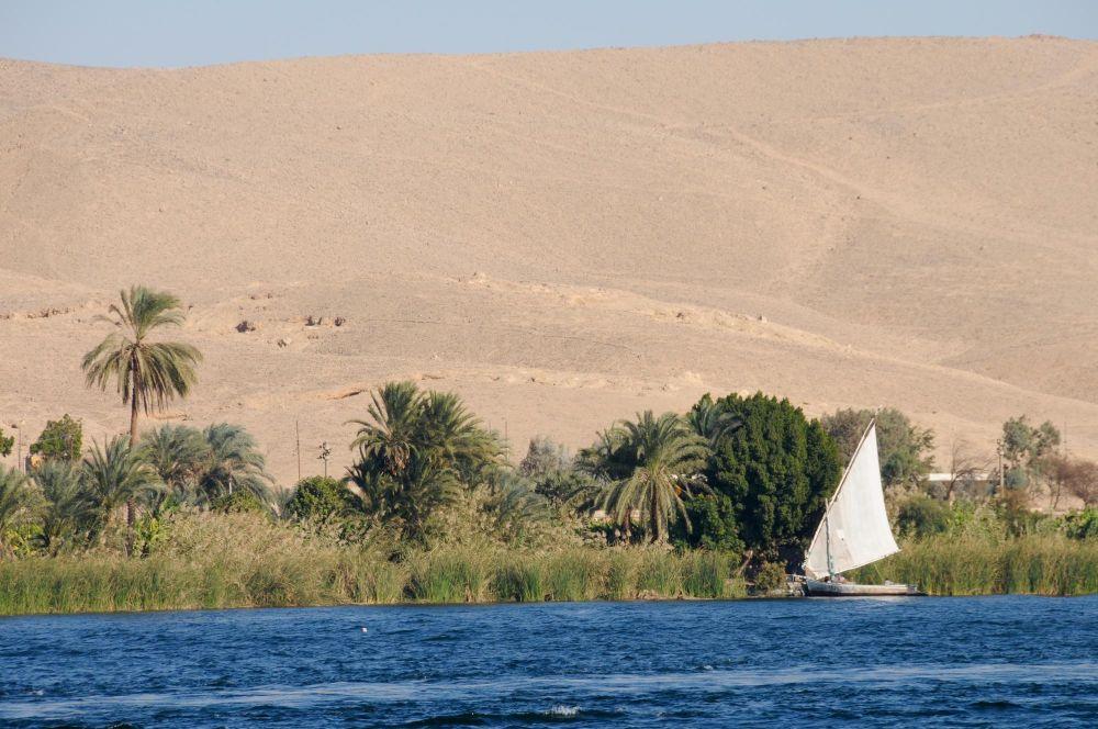 Photo voyage Égypte 1