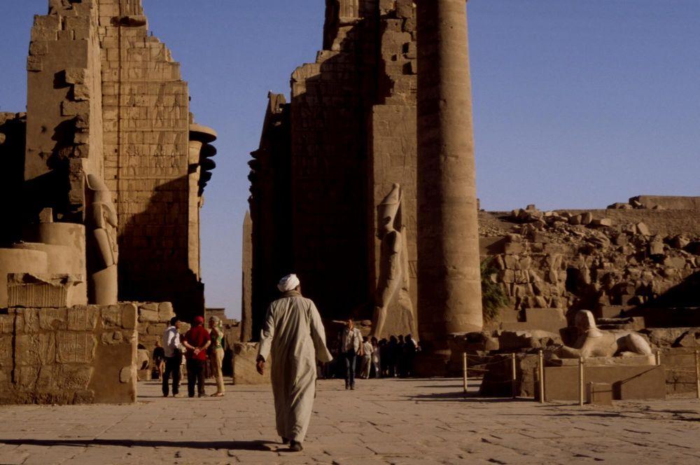 Photo voyage Égypte 7