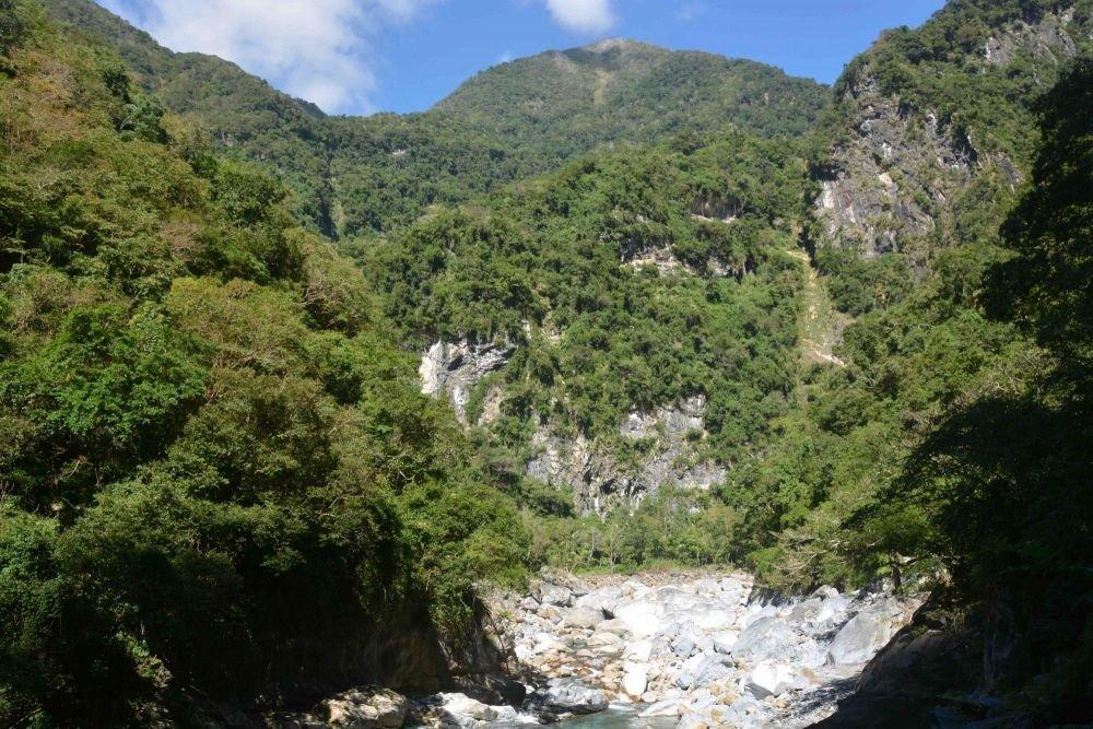 Parc National de Taroko