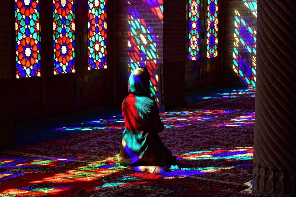 Photo voyage Iran 5