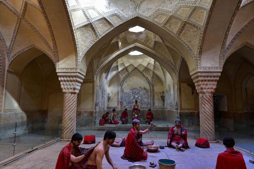 Photo voyage Iran 26