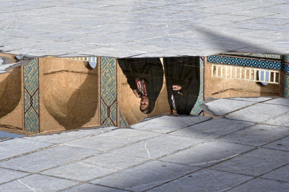 Photo voyage Iran 3